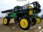 2009 John Deere 4830 Self-Propelled Sprayer