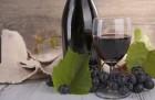Закарпатское вино