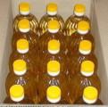 Масло подсолнечное рафинированное фасованное 0.77 $ FCA Запорожье