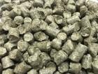 Пеллеты (гранулы) из соломы от производителя