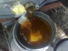 Продам мед 9 тонн