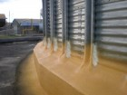 Теплоизоляция и гидроизоляция фундамента