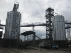 строительство объектов по переработке и хранению зерновых