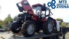Трактор Беларус 1025.5 - Common Rail (2015)