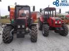 Трактор Беларус 820 (2014)