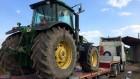 Трактор John Deere 7930  2008г.в.
