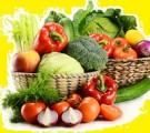 Семена овощей, бахчевых, бобовых мелкой фасовкой
