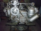 Двигатель ЯМЗ-238, новый, с хранения