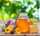 Продам мед из разнотравья 400кг