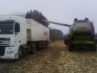 Перевозка зерновозами
