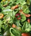 Продам замороженный перец. Красный, зелёный. 18 грн кг