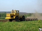 Услуги по обработке почвы: вспашка, дискование, пахота, дисковка, оранка