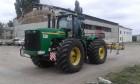 Трактор JOHN DEERE 9420 R