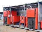 Блочно-модульные котельные мощностью от 100кВт до 10МВт на твердом топ