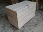 Деревянные контейнеры, ящики