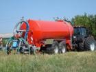 Продам  Бочку -  цистерну для воды и удобрений  ВНЦ 20