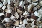 Продам гриб мороженный белый
