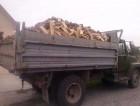 Продам дрова Луцьк дрова дубові рубані