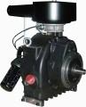 Компрессор с винтовым модульным блоком ROTORCOMP NK 100G
