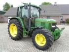 Продам Трактор колесный JOHN DEERE 6300 1996г.