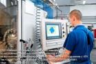 НПО «Империя металлов» осуществляет комплекс работ по мехобработке