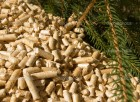 ѕродам топливные пеллеты, гранулы древесные диаметр 6мм и 8мм