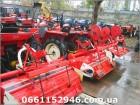 Мини трактора yanmar ™