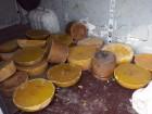 Продаємо Воск 150-155 грн/кг, пресовий 150грн/кг