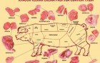 Бійня закуповує свиней на мясо живою вагою 90-250кг