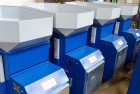 Сепаратор очистки зерна АСМ5, бесплатная доставка от производтеля