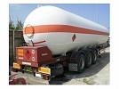 Перевозка LPG
