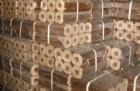 Закупаем брикет древесный Pini Kay