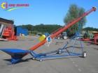 Шнековый транспортер зерна СШ-200