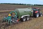 Цистерна, бочка ВНЦ-6 для води і рідких органічних добрив