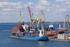 Перетарка в контейнера 20ф.40ф и морская доставка в любую точку мира