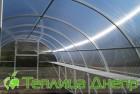 Завод готовых теплиц из поликарбоната