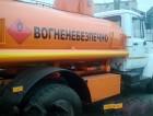 продажа топливозаправщика ГАЗ