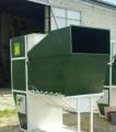 Сепаратор зерна ТОР ИСМ-10м