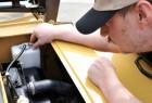 Техобслуживание вилочных погрузчиков Balkancar