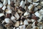 Куплю мороженный белый гриб