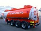 Перевозка нефтепродуктов (бензин, ДТ, керосин) бензовозами