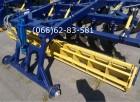 Агрореммаш Борона АГД 2.1,(2.5)для ЮМЗ , Мтз-80 заводская сборка