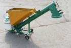 Протравитель семян шнековый (протравливатель) ПСШ-3 1940x620x1125 мм