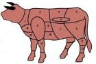мясо - говядина - разделка