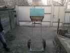 Продам тележку подъемник для ульев (апилифт)