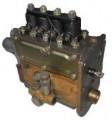 Топливный насос бульдозера Т-130 (ТНВД)