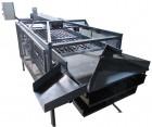 Оборудование для калибровки и сортировки овощей и картофеля УКС-1.4Ф