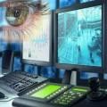Монтаж систем видеонаблюдения, внутренней селекторной связи, СКС