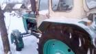 Продам трактор ЮМЗ 6л