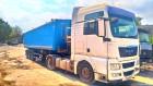 Предоставляем услуги перевозки зерновых по Украине